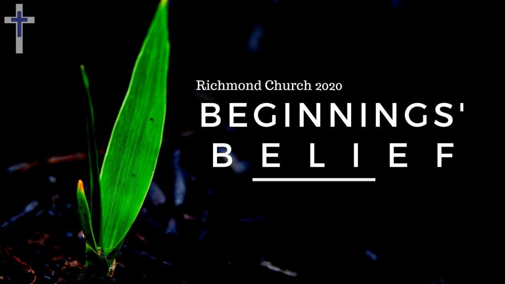 Beginnings'Belief_SeriesTitleSlide
